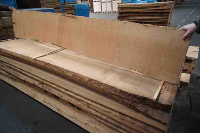 VIDEO CLIP gỗ bạch dương Bỉ của công ty DEDONCKER P&G